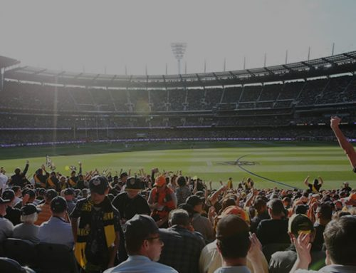 Grand Final Day